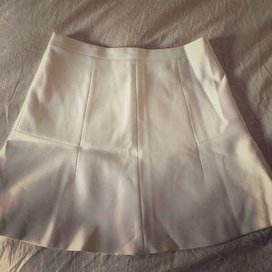 2 preppy JCrew skirts barely worn!